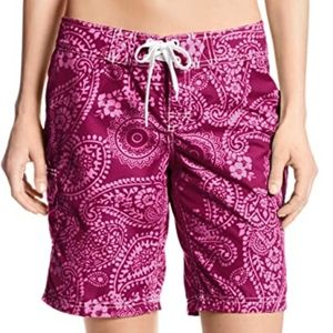 Kanu Surf Women's Oceanside Active Board Short